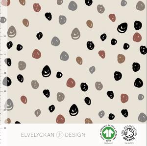 Bilde av Elvelyckan - Confetti