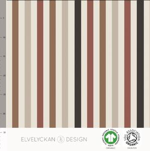Bilde av Elvelyckan - Vertical Slim Cappuccino