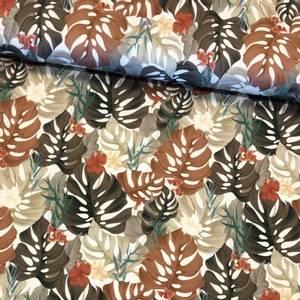 Bilde av Bambus Jersey - Rustic Leaves