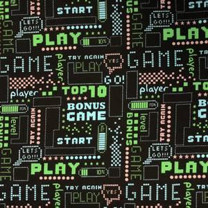 Bilde av Isoli Organic - Play Game Black