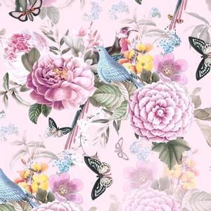 Bilde av Jersey Organic - Fugleblomst Lysrosa