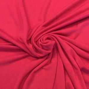 Bilde av Bambus Jersey - Hot Rosa
