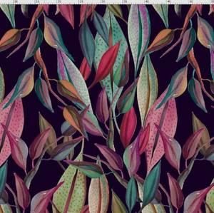 Bilde av Jersey Nero - Leaves black