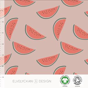 Bilde av Elvelyckan - Watermelon Rose