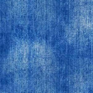 Bilde av Jersey - Denim look Blue