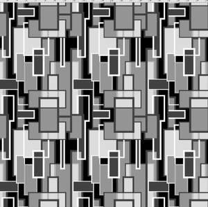 Bilde av Vortex Viskosejersey - Bricks