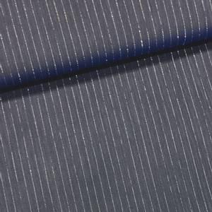 Bilde av Stretch Krinkel Viskose - Silver Jeans
