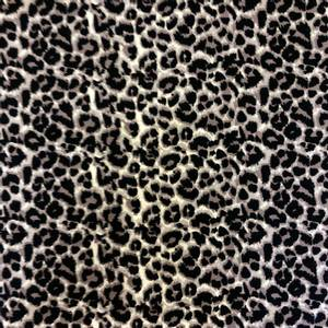 Bilde av Jersey - Leopard taupe