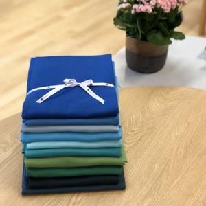 Bilde av Ribbpakke 10 m - Blå/grønn