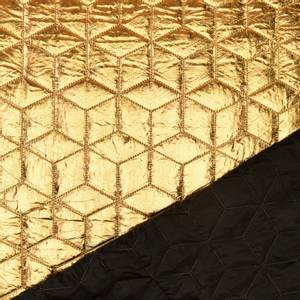 Bilde av Bobblestoff quilt - Gold