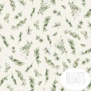 Bilde av Allgots Organic jersey - Enya Gentle Green