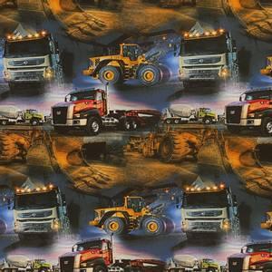 Bilde av Jersey Organic - Trucks