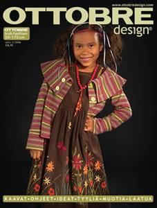 Bilde av OTTOBRE kids - 2006/5