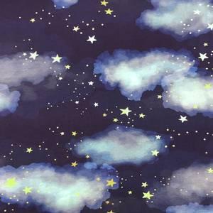 Bilde av Jersey - Night Sky