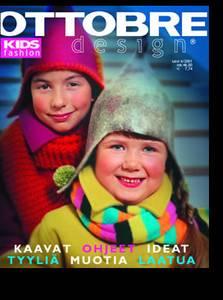 Bilde av OTTOBRE kids - 2001/4