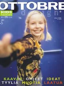 Bilde av OTTOBRE kids - 2002/3