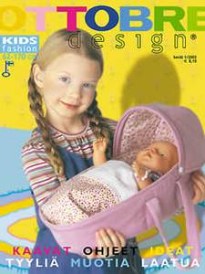 Bilde av OTTOBRE kids - 2003/1