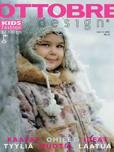 Bilde av OTTOBRE kids - 2003/4