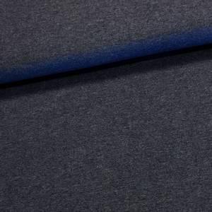 Bilde av Jersey melert - Jeansblå