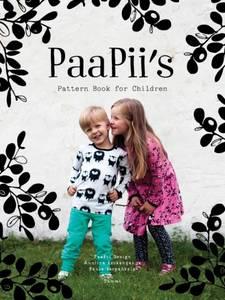 Bilde av Paapii's Pattern Book for Children