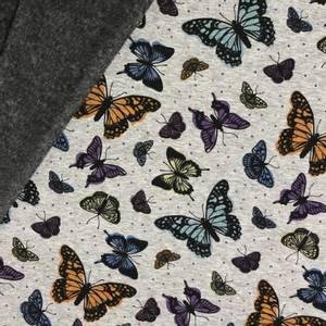 Bilde av Isoli/Minky - Butterflies