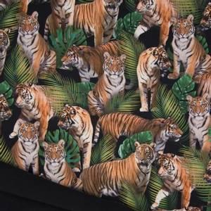 Bilde av Softshell - Tigers