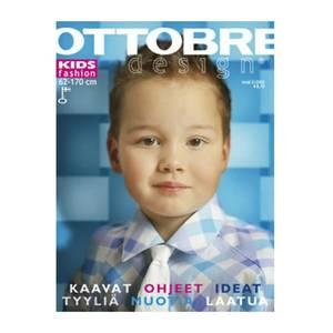 Bilde av OTTOBRE kids - 2003/2