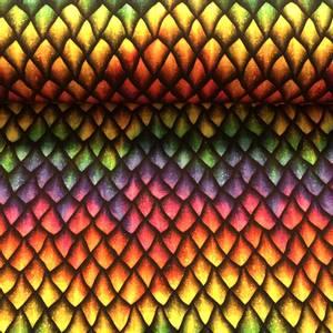 Bilde av Isoli Organic - Rainbow Dragon