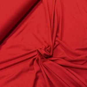 Bilde av Bambus Jersey - Rød