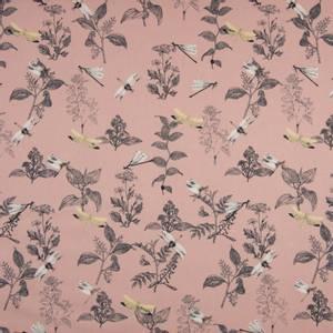 Bilde av Paris Organic Poplin - Dragonfly Dusty Pink
