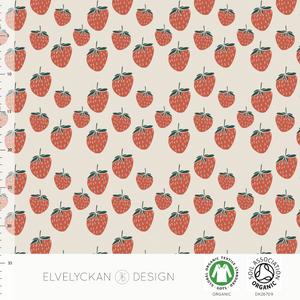 Bilde av Elvelyckan - Strawberries Creme