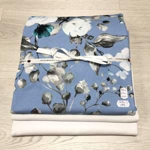 Bilde av Restepakke - Flowers cerulan