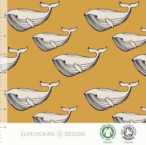 Bilde av Elvelyckan - Whale Gold