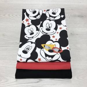 Bilde av Stoffpakke - Micky Mouse