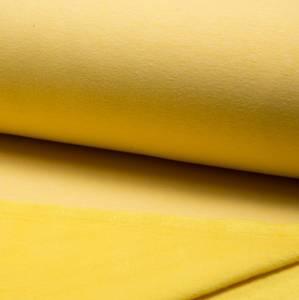 Bilde av Isoli/Minky - Melange Yellow