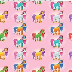 Bilde av Jersey - Unicorn Pink multi
