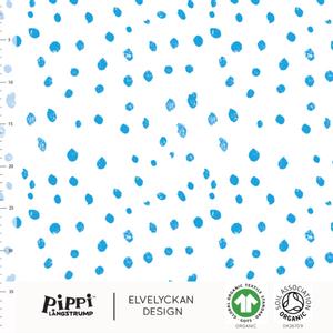 Bilde av Elvelyckan - Pippi dots, Ocean