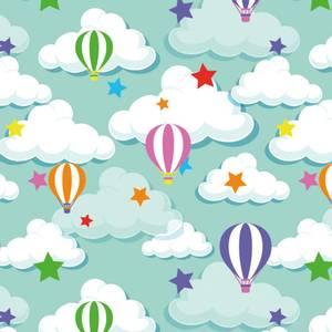 Bilde av Jersey - Luftballong grønn
