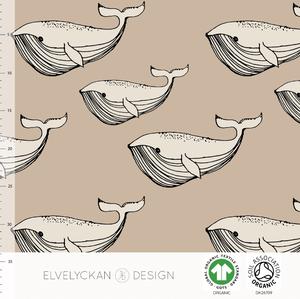 Bilde av Elvelyckan - Whale Cappuccino