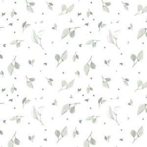 Bilde av Jersey - Miniblader Dus Grønn