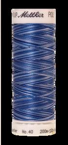 Bilde av Poly Sheen Multicolour - 9929 Nautical Blues