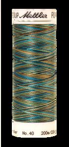 Bilde av Poly Sheen Multicolour - 9978 Caribbean Reefs