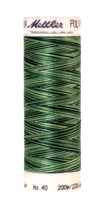 Bilde av Poly Sheen Multicolour - 9805 Field Green