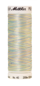 Bilde av Poly Sheen Multicolour - 9936 Baby boy Pastels