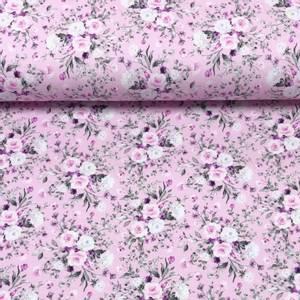 Bilde av Isoli Organic - Vårblomster små Rosa