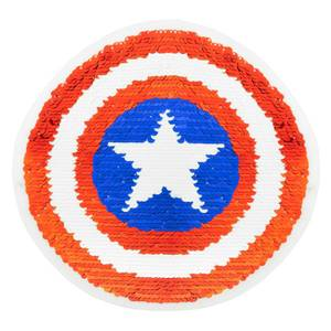 Bilde av Reversibel patch - Shield