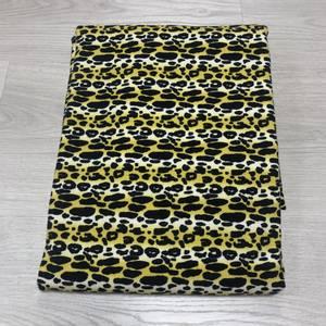 Bilde av 2 m Art Gallery Jersey - Leopard