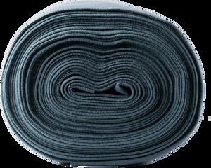 Bilde av Paapii ribb - Dark grey organic