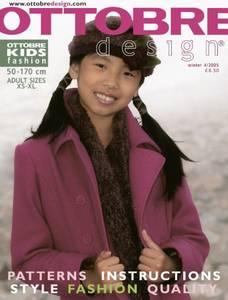 Bilde av OTTOBRE kids - 2005/4