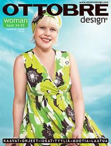 Bilde av OTTOBRE woman - 2008/2